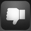 Приложение Hater — альтернатива кнопкам «Лайк»