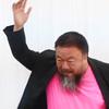 Ай Вэйвэй спародировал Gangnam Style