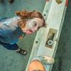 Зомби парад в Нью Йорке. NYC Zombie Crawl.