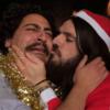 La Shark и Fiction душевно поздравили с Рождеством новым клипом