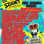Билет нового поколения - Сигет 2010