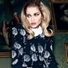 Съёмка: Ана Беатрис Баррос для Elle