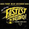 Джек Уайт поставил рекорд скорости записи новой песни