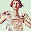 Съёмка: Дага Зёбер для Vogue