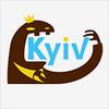В Центре современного АНТИискусства показали альтернативные лого Киева