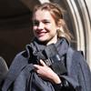 Новости моды: Наталья Водянова, Comme des Garcons и Lady Dior