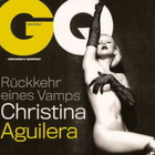Christina Aguilera Breaking News