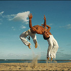 Капоэйра: танец-битва