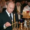 Путин про Pussy Riot: шабаши, кошки и чувства верующих