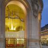 Призрак в опере: проект Одили Декк