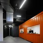 Офис испанской интернет-компании Dinahosting