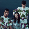 Превью кампаний: Dolce & Gabbana, Emporio Armani, Givenchy и другие