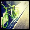 Good Bike Project: велосипед как искусство
