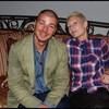 "Press Day: ""АРХАНГЕЛ"" Максима Рапопорта и Ольги Берг"