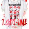 Новости ЦУМа: Акция T-Shirt Time на первом этаже