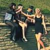 Видео: Хлое, Дженни, Келли и Виктория для Fashion Gone Rogue