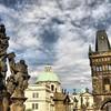 Правильные фотографии Праги