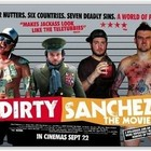 Jackass? Нет! Dirty Sanchez!