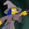 В заставке «Симпсонов» спародировали «Хоббита»