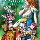 Алиса в Стране Чудес: behind the scenes