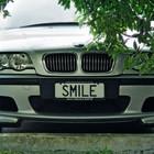«Блатные» авто-номера в Новой Зеландии