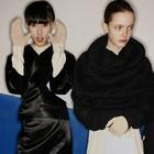 AF Vandevorst- famous belgian fashion designers