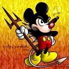 Мышь, как предвестник Апокалипсиса