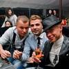 Активный «Heverest.ru» и модный «Assaggiatore» встретили Новый Год!