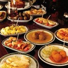 VAMOS DE TAPAS – ужин отдай врагу