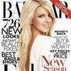 Обложки: W, Elle, Harper's Bazaar и другие