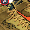 Nike Dunk High Premium QS All-Star 2012 Pack