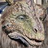 Stratasys рассказала о работе над монстром для Comic-Con