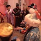 Магтаал - радуга бурятского фольклора