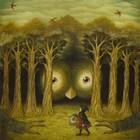 Kathleen Lolley и ее лесные фантазии