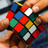 Кубик рубика в кино