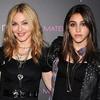 Мадонна о курении ее 15-летней дочери Лурдес