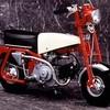Honda Monkey Живая легенда