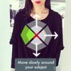 Приложение для iPhone создаёт 3D-снимки объектов