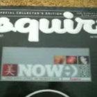 Esquire E Ink