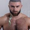 Порноактер Франсуа Сагат снялся в новом клипе Panteros666