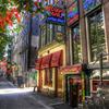 "Амстердамские ""Coffee Shops"""