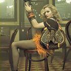 Madonna для Louis Vuitton