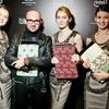 Алена Ахмадуллина представила на Volvo-Неделе моды новую коллекцию