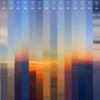 Фотограф за сутки снял закат во всех часовых поясах