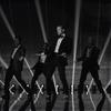 Вышел клип Тимберлейка Suit & Tie, снятый Финчером
