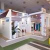 «Дом Будущего» и экспозиция POCHAHO от LIUDMILA NORSOYAN