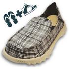 DUDE - революция в мире обуви!