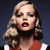 Съёмка: Марло Хорст для Vogue