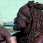 Татуировки народов Африки