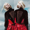 Превью кампаний: Givenchy, Jean Paul Gaultier, Versace и другие